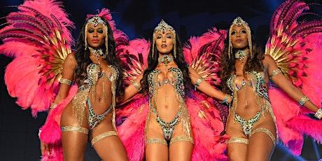 TRINIDAD & TOBAGO CARNIVAL 2020 tickets