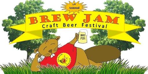 2019 Brew JAM Craft Beer Festival