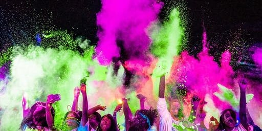 Chicago Glow Run