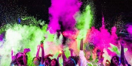 Atlanta Glow Run tickets