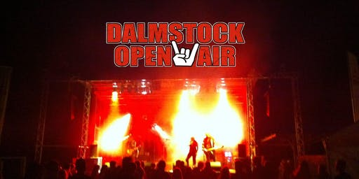 Dalmstock Open Air 2019