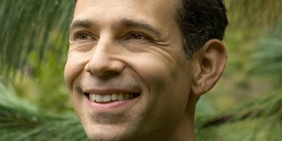 Innate Empathy: Strengthening the Heart, A Daylong Retreat with Oren Jay Sofer