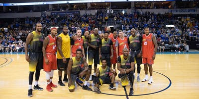 ABL presents...2nd Annual Rivalry Renewed Game: KU Alums vs MU Alums