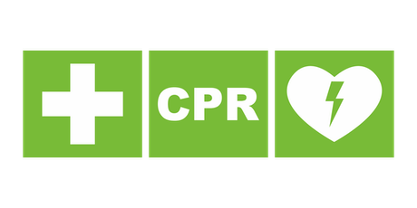First Aid/CPR Training - Adult (Columbia, SC) tickets