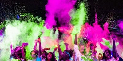 Las Vegas Glow Run