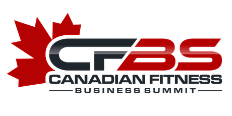 Canadian Fitness Business Summit 2020 tickets