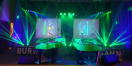 Okotoks Dueling Pianos Extreme- Burn 'N' Mahn All Request Show tickets