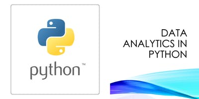 Data+Analytics+in+Python+Training+%28WeekDay%29+%3A
