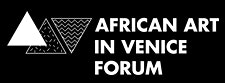 African Art in Venice Forum logo