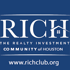 Realty Investment Community of Houston logo