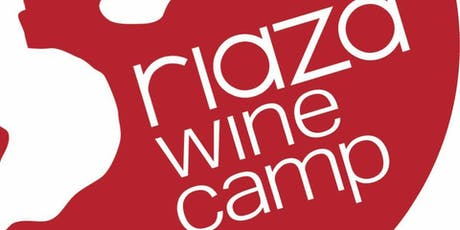 Wine Camp tickets