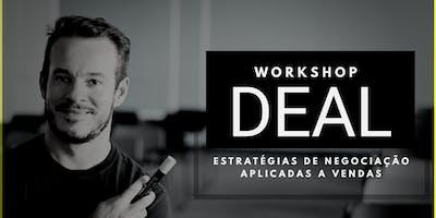 DEAL - Estratégias de Negociação Aplicadas a Vendas
