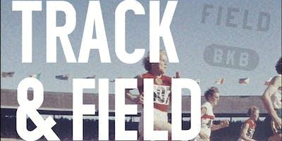 BKB Crews: Track & Field (Chicago)