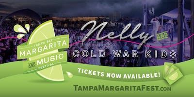 Tampa Bay Margarita & Music Festival 2019