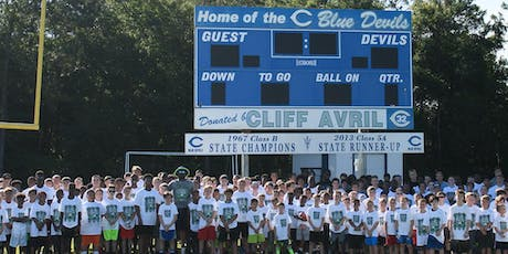Cliff Avril 7th Annual Youth Football Camp tickets