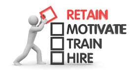 Employee Retention - How to Attract, Retain and Motivate Your Employees