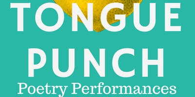 "Tongue Punch/""On Watching A Lemon Sail The Sea\"" Launch"
