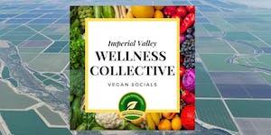 I.V. Wellness Collective//Vegan Socials