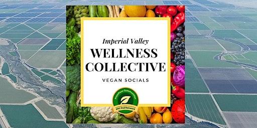 Vegan Socials 2019