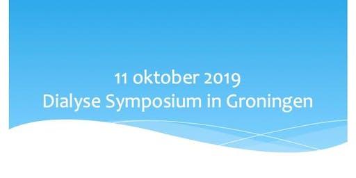 Dialyse Symposium 2019