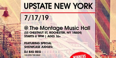 Coast 2 Coast LIVE Artist Showcase Upstate New York - $50K Grand Prize