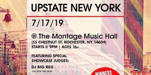 Coast 2 Coast LIVE Artist Showcase Upstate New York - $50K Grand Prize