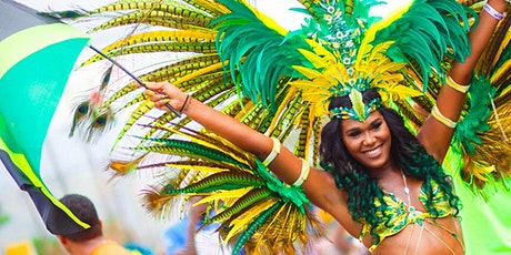 Jamaica Carnival 2020 with Soca Islands tickets