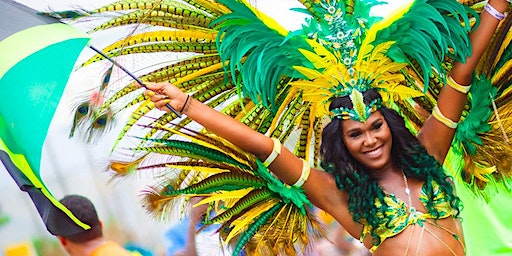SOCA ISLANDS Jamaica Carnival 2020