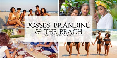Bosses, Branding, & The Beach