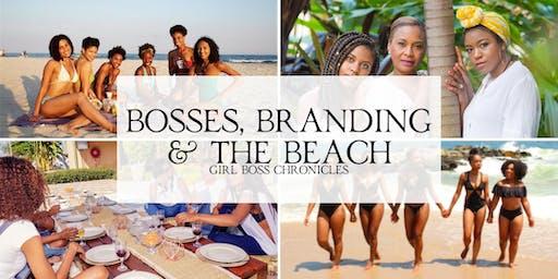 Bosses, Branding, & The Beach