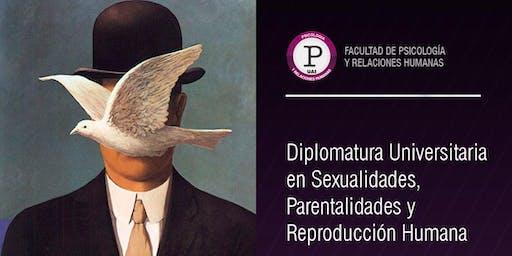 Diplomatura en Sexualidades, Parentalidades y Reproducción Humana