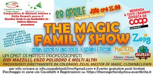 The Magic Family Show