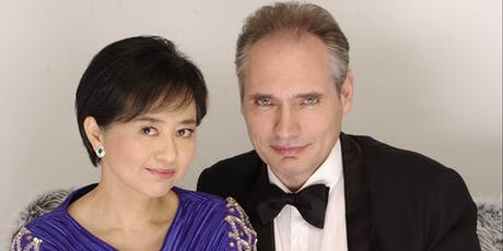 Klavierduo Yeh & Wille Tickets