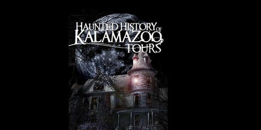 Haunted History of Kalamazoo Tour - Downtown - Historic Ghost Walking Tour