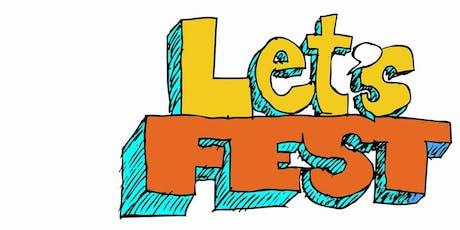 LET'S FEST 3! Fort Wayne, INDIANA tickets