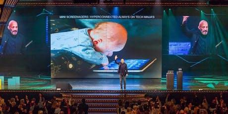 Dutch-E - Ondernemen in een snel veranderende online wereld! tickets