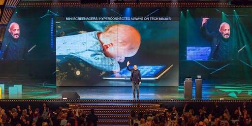 Dutch-E - Ondernemen in een snel veranderende online wereld!