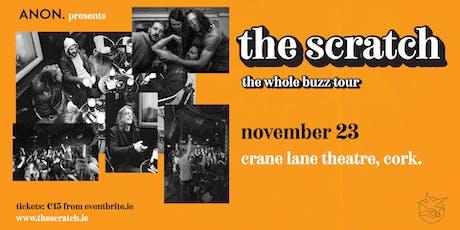 The Scratch [Live in the Crane Lane Theatre] tickets