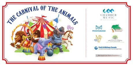The Carnival of the Animals tickets