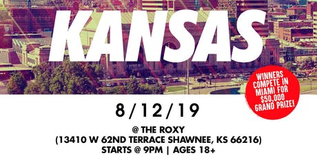 Coast 2 Coast LIVE Artist Showcase Kansas City, KS - $50K Grand Prize tickets