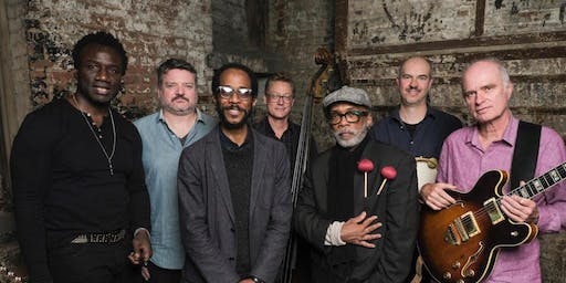 Brian Blade & Life Cycles welcomed by WDCB @ SPACE