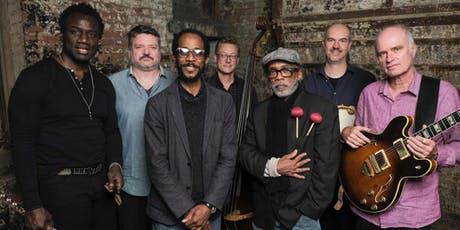 Brian Blade & Life Cycles welcomed by WDCB tickets