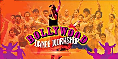 Bollywood FREE Dance Class  Workshop