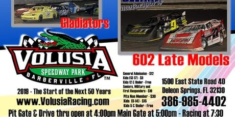 Race Days tickets