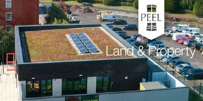 Green Roofs for Greater Manchester