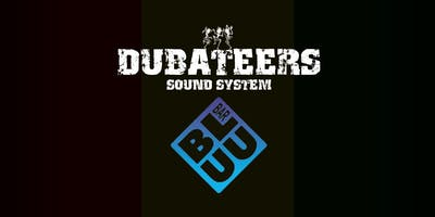 Dubateers Sound System @BarBluu Southend