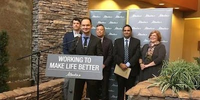 Changing Condo Regulations in Alberta Challenges & Opportunities/Condo Chat