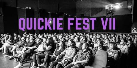Quickie Fest VII tickets