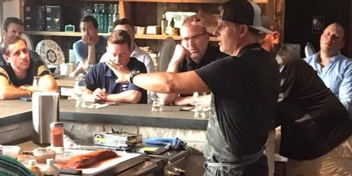 Rib Class with Charlie McKenna (SOLD OUT)