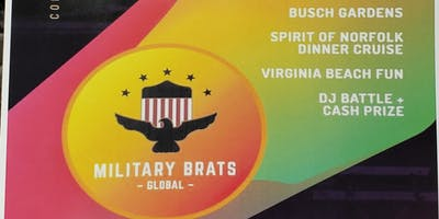 Military Child/Brats Global Organization Reunion